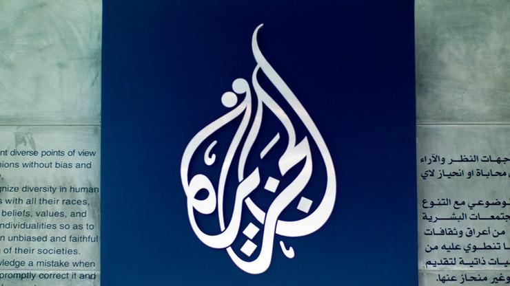 Szef biura Al-Dżaziry nie wpuszczony na konferencję dot. wolności mediów. Zakaz wydał premier Izraela