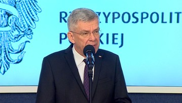 09-01-2017 16:58 Marszałek Karczewski wystosuje ponowne zaproszenie do szefa PO