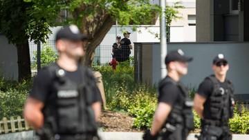 24-05-2016 17:16 Policja zatrzymała podejrzewanego o podłożenie bomby w autobusie we Wrocławiu