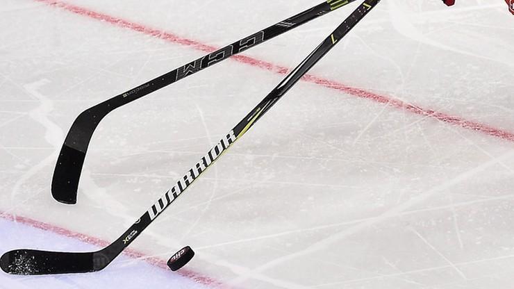NHL: W Columbus rozstrzygnięcie po... 30 sekundach