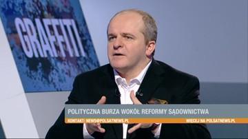 Kowal: Marta Kaczyńska byłaby zaskakującym kandydatem PiS w wyborach prezydenckich