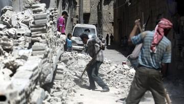 15-06-2016 12:50 MSZ Syrii: obecność w naszym kraju wojsk Francji i Niemiec to akt agresji