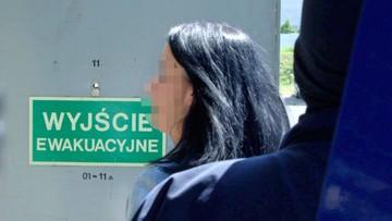 23-06-2016 21:48 Była prokurator apelacyjna Anna H. trafiła do szpitala