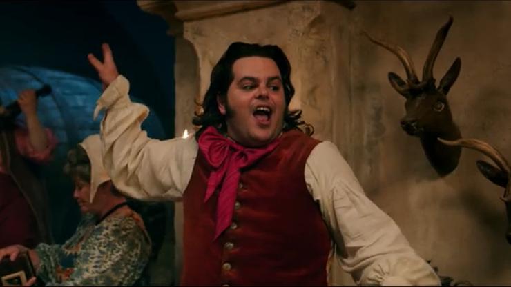 """Pierwszy homoseksualny bohater Disneya. Pojawi się w """"Pięknej i Bestii"""""""