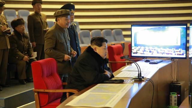 USA: Satelita północnokoreański ustabilizował swą pozycję na orbicie