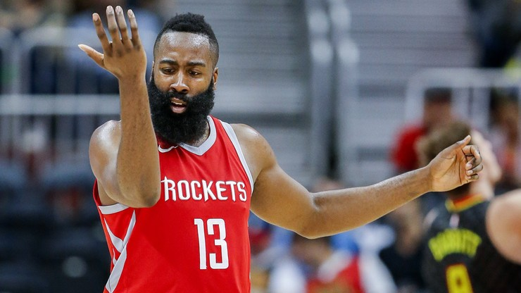 Najlepszy strzelec NBA nie zagra przez dwa tygodnie