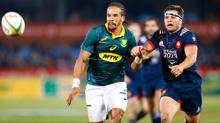 Puchar Sześciu Narodów: Francuzi zagrają w Marsylii