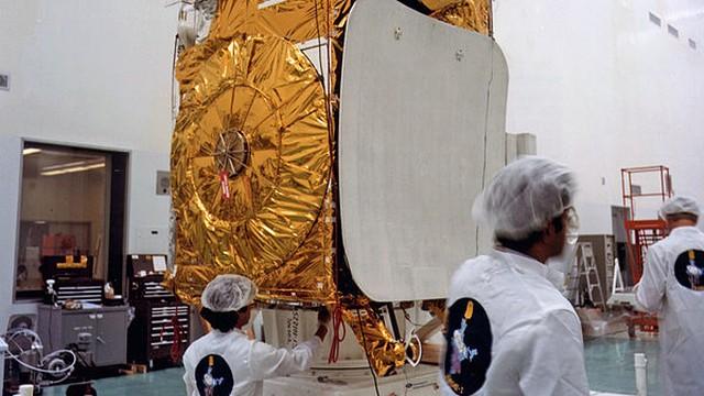 Indyjska rakieta umieściła na orbicie 31 satelitów