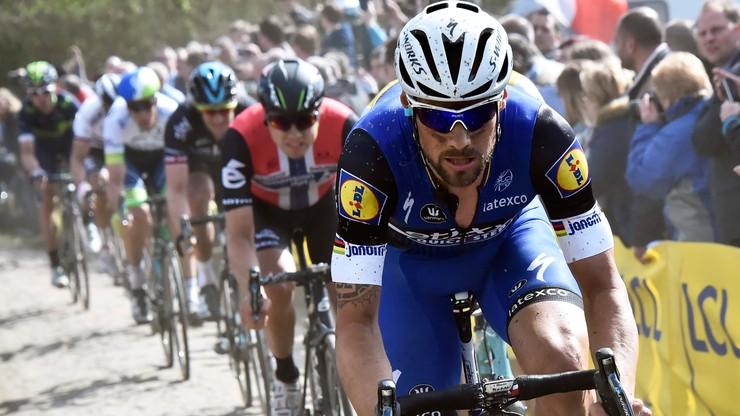 Pożegnanie z Boonenem. Karierę zaczynał w Tour de Pologne