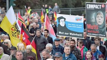 23-09-2016 15:00 Niemcy: rekordowe poparcie dla antyislamskiej AfD