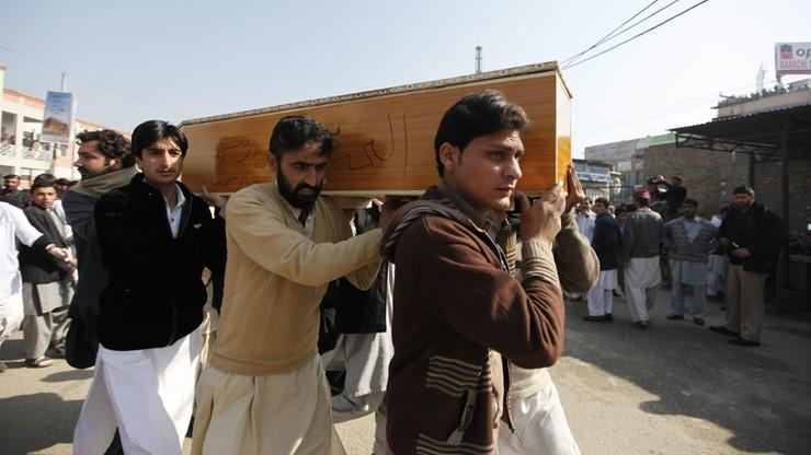 Atak na uniwersytet w Pakistanie. Co najmniej 21 ofiar