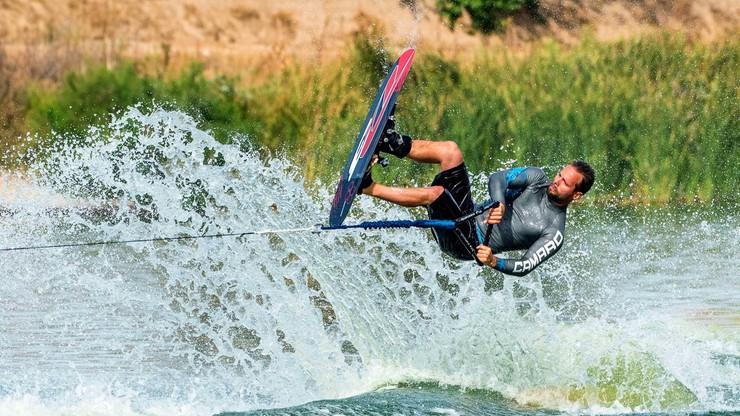 OK! The World Games: Narty wodne i wakeboard