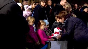 15-02-2016 08:15 50 ofert dla uchodźców z Mariupola wpłynęło do MSWiA