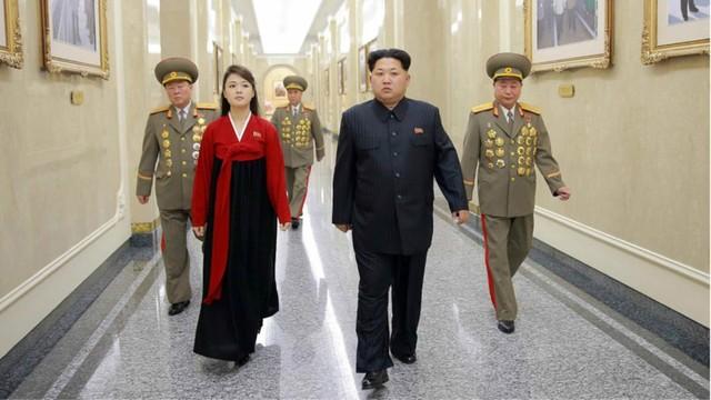Korea Płn. wzywa do wytężonej pracy przed zjazdem partii