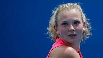 2017-01-07 WTA Shenzen: Triumf 20-letniej Czeszki