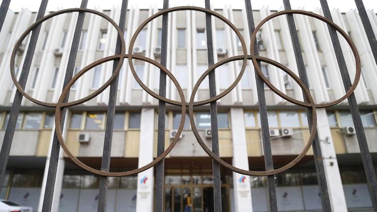 18 lipca publikacja raportu WADA dot. rosyjskich olimpijczyków z Soczi