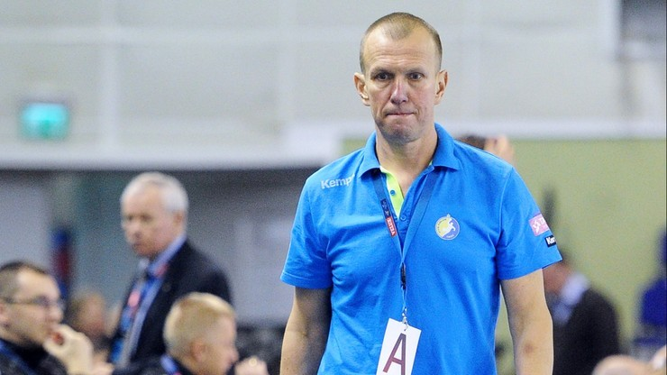 Drugi trener Vive: Gra pozostawiała wiele do życzenia