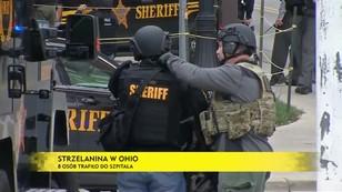 USA: sprawcą ataku w kampusie w Ohio był student z Somalii