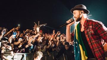 23-10-2017 13:36 Justin Timberlake zapisze się w historii. Żaden artysta przed nim tego nie dokonał
