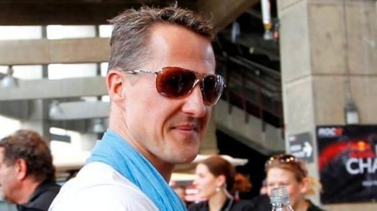 """Michael Schumacher kończy 49 lat. """"Nasze myśli zawsze będą z nim"""""""