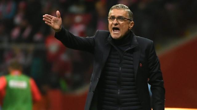 Adam Nawałka wycofał pięciu piłkarzy z kadry na mecz z Meksykiem