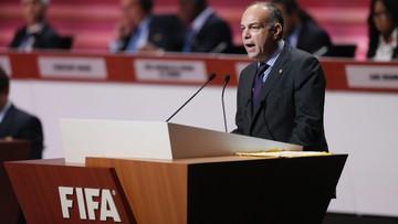 13-05-2016 21:46 Kosowo i Gibraltar przyjęte na członków FIFA