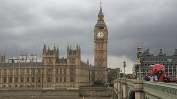 23-10-2017 16:23 Burmistrz Londynu za szybkim uregulowaniem Brexitu