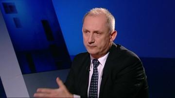Szef klubu PO: Jeśli PiS będzie chciało wyprowadzić Polskę z UE, to będzie referendum i