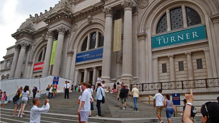 """Rewolucja w Nowym Jorku. Za bilet do muzeum zapłacisz """"co łaska"""""""