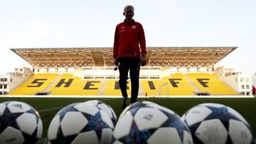 2017-08-24 Liga Europy: Legia do awansu potrzebuje goli w Tyraspolu