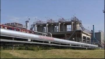 19-01-2016 19:42 Ukraina podniosła opłatę za tranzyt gazu z Rosji do Europy