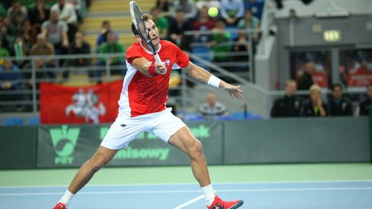ATP w Szanghaju: Porażka Kubota w finale debla
