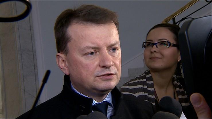 """Biuro Spraw Wewnętrznych będzie podlegać MSWiA. """"Minister będzie miał wiedzę o tym, co się dzieje w policji"""""""