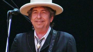 29-10-2016 06:31 Bob Dylan przerwał milczenie. Przyjmie Nobla