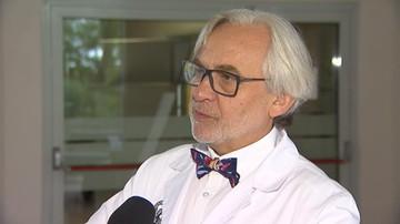 21-11-2016 13:21 Lekarze wszczepią kolejne dwa stymulatory mózgu chorym w śpiączkach