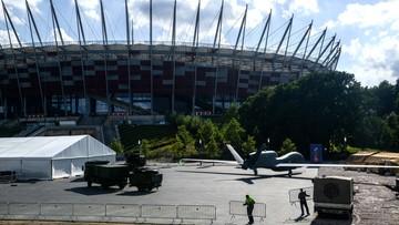 05-07-2016 06:23 Ekspert: najważniejszy szczyt NATO od zimnej wojny