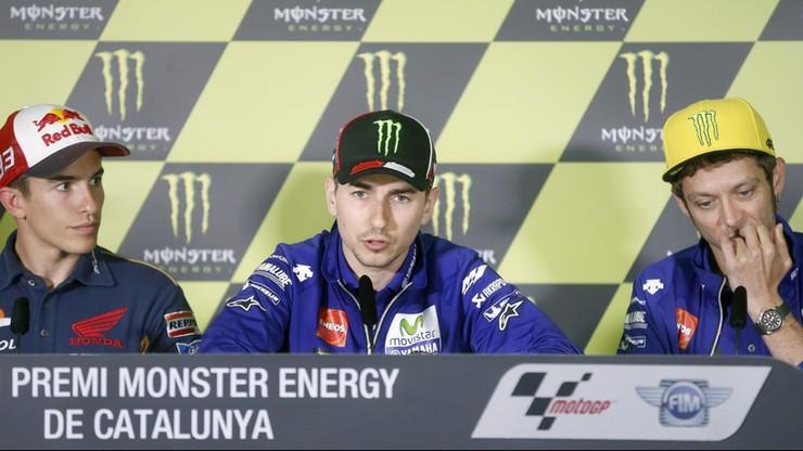 MotoGP: Katalońskie ściganie czas zacząć. Kliknij i oglądaj na żywo od 9:00!
