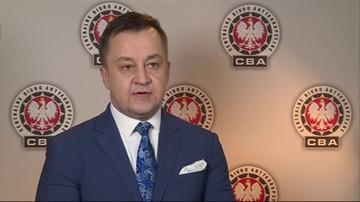 Zatrzymano dziesięć kolejnych osób ws. korupcji w Sądzie Apelacyjnym w Krakowie. To byli i obecni dyrektorzy sądów