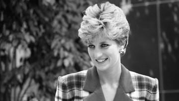 29-01-2017 07:46 W Londynie powstanie pomnik księżnej Diany
