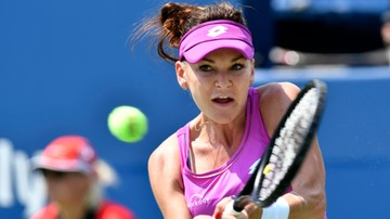 2017-08-14 Ranking WTA: Radwańska zachowała pozycję