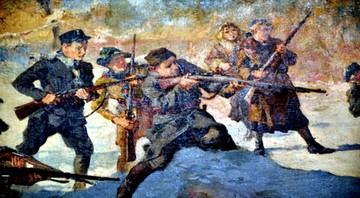 """08-11-2016 12:02 """"Orlęta lwowskie"""" odnalezione po 77 latach. Zaginęły w czasie II wojny światowej"""
