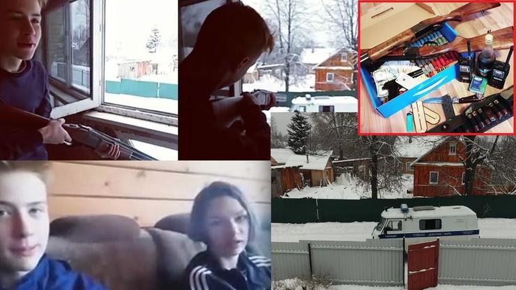 """""""Romeo i Julia z Instagrama"""". Rosyjscy nastolatkowie relacjonowali dramatyczny koniec ich życia"""