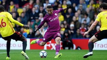 2017-09-20 Manchester City podpisze nowy kontrakt z rewelacyjnym Brazylijczykiem?