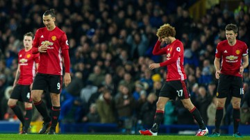2016-12-04 Lob Zlatana nie wystarczył. Kolejna wpadka Manchesteru United