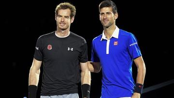 2016-11-20 ATP World Tour Finals. Murray – Djoković: Transmisja w Polsacie Sport Extra