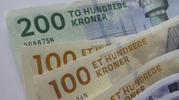 20-04-2016 09:21 Bank płaci za kredyt. Duńczyk dostał od banku odsetki. To skutek ujemnych stóp procentowych