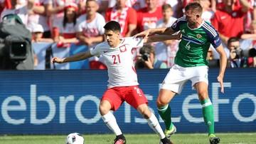 2016-06-12 Polska - Irlandia Północna: Karny dla Polski? Wielka kontrowersja! (WIDEO)