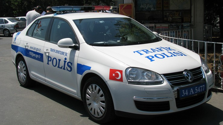 Turecka policja udaremniła samobójczy zamach