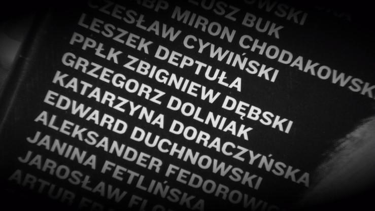 """""""Dla nas wszystkich był to koniec świata"""". Wspomnienia rodzin ofiar katastrofy smoleńskiej"""