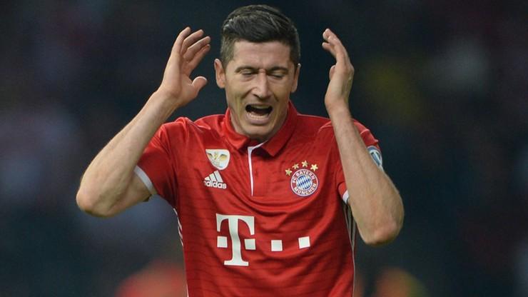 EURO Kołtoń: Lewandowski idzie na wojnę! O kontrakt w Realu